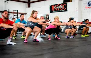 Crossfit nueva opci n para ponerse en forma - Como ponerse en forma en un mes ...