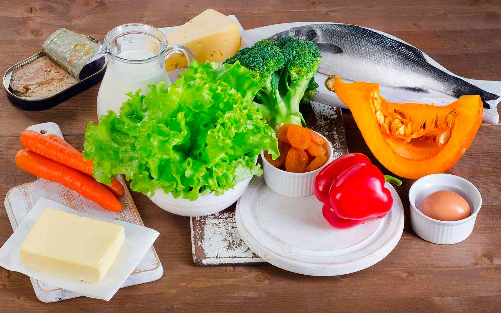 Alimentos saludables para el h gado - Alimentos que curan el higado ...
