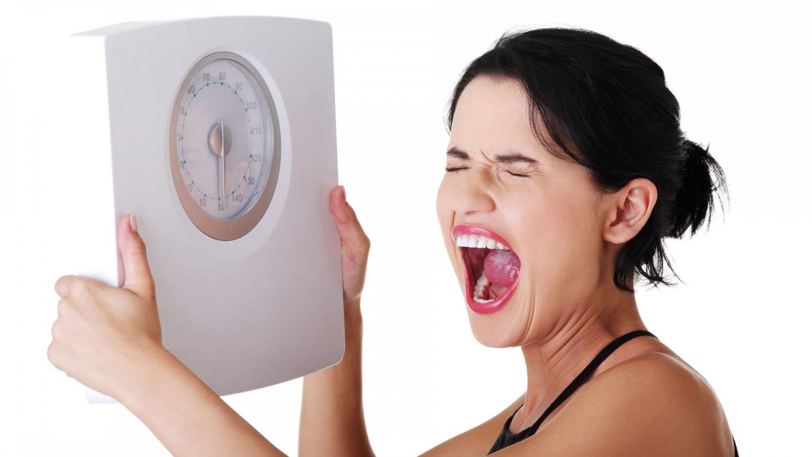 como evitar efecto rebote despues de una dieta