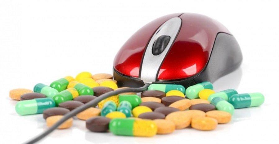 Comprar medicamentos sin receta por internet