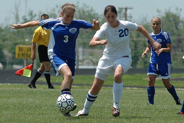 Deporte y actividad física, claves en la adolescencia. Saludalia.com