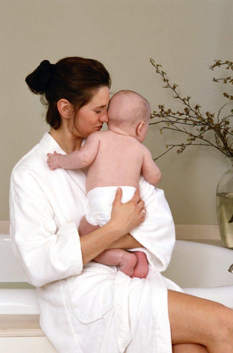 Estimulaci n temprana para ni os de 0 a 3 meses - Bebes de tres meses ...