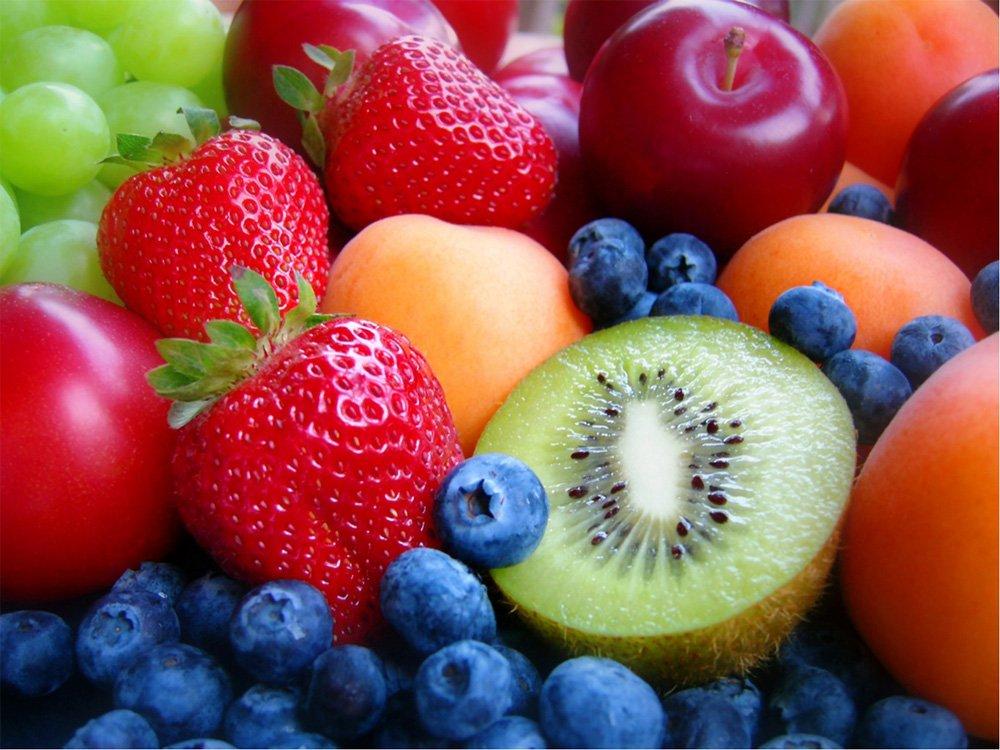 son buenos los frutos secos para la dieta
