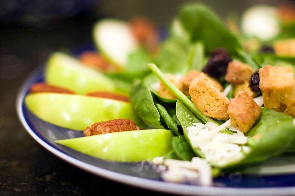 Higiene alimentaria - Fuentes de contaminacion de los alimentos ...