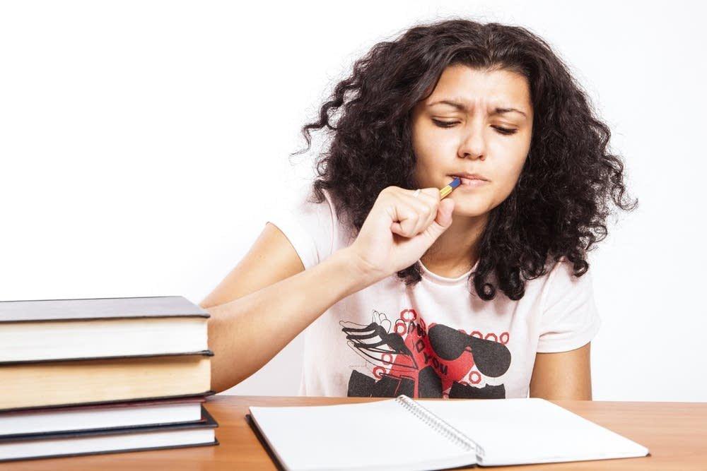 Las 10 mejores técnicas de relajación para exámenes..