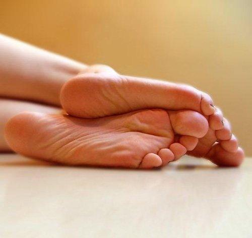 Lesiones de partes blandas del pie. Saludalia.com
