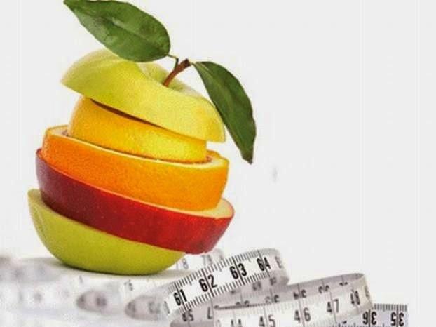 Frutas para la perdida de peso