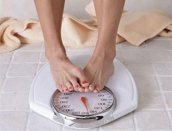 Cuanto bajar de peso si no comes en una semana aos esta